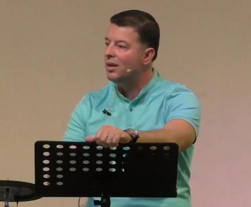 Shpresa e Perendise:Jemi ne nje biznes Qiellor Lutja nga Ferri & Urdherimi i Madh