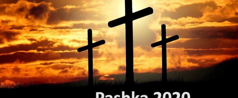 Mesazhi i Pashkes